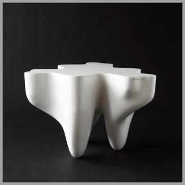 Les Simonnet - Table sculpture - 1969