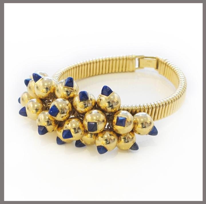 Cartier - Bracelet - Vers 1935