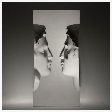 Roy Adzak - Sculpture - 1967